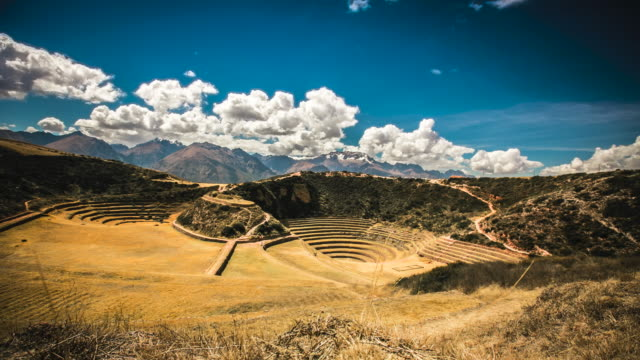Sacred Valley - Cusco - Peru