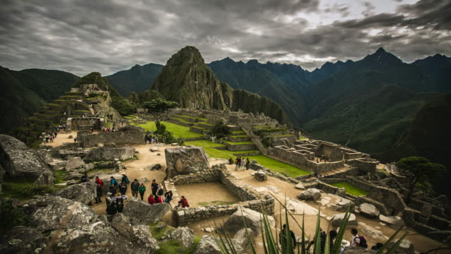 sacred valley - cusco - peru - south america stock videos & royalty-free footage