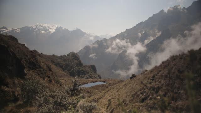vidéos et rushes de sacred valley of the incas. - amérique du sud