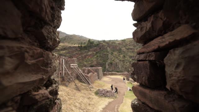 Sacred Valley / Valle Sagrado