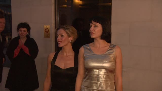 Sadie Frost at the Laurence Olivier Awards 2009 at London