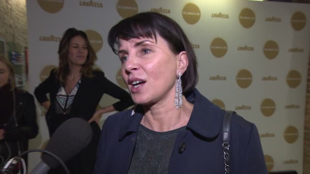 INTERVIEW Sadie Frost on the prizes her book 3 things you need for summer at Roundhouse Gala on March 19 2015 in London England