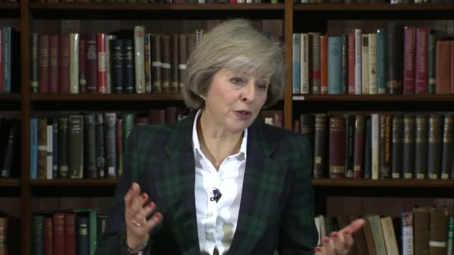 sadiq khan plans to sell water cannons bought by boris johnson; london: theresa may mp speech [at leadership campaign launch event] - the last time... - 放水砲点の映像素材/bロール