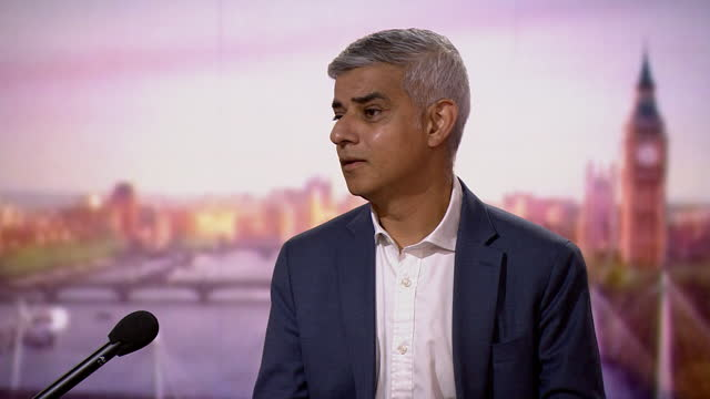"""sadiq khan saying himself, the government and the met police have to """"earn back"""" the trust of daniel morgan's family - party social event stock videos & royalty-free footage"""