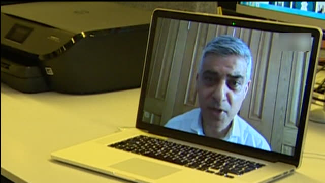 sadiq khan saying it is important to prepare for large numbers of deaths due to coronavirus - crisis stock videos & royalty-free footage