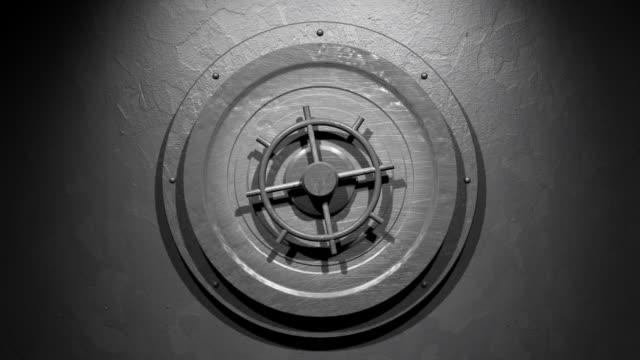 safe door - safe bildbanksvideor och videomaterial från bakom kulisserna