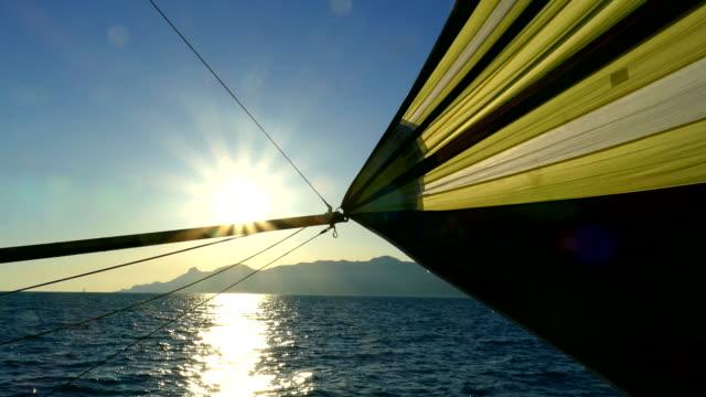 Sail and sun