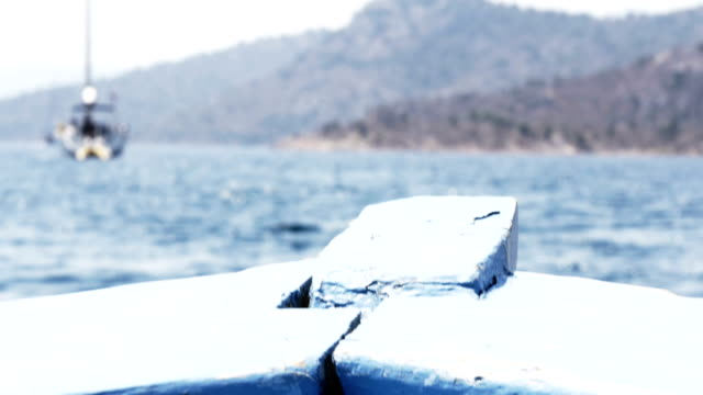 帆船 - nautical vessel点の映像素材/bロール