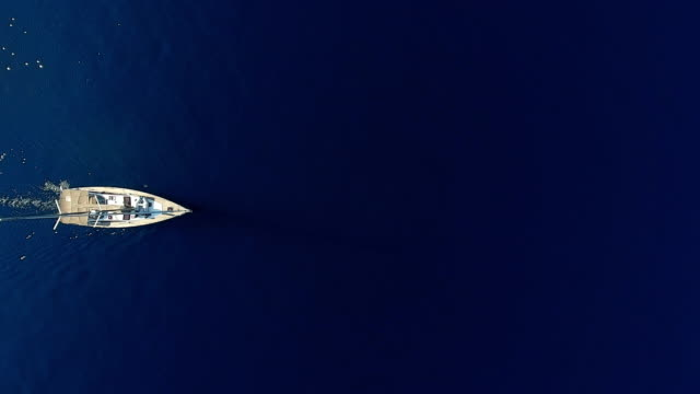 sailboat - stationary stock videos & royalty-free footage