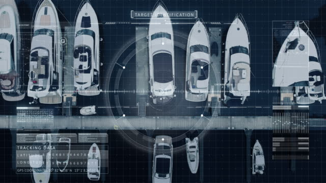 sailboats - control panel stock videos and b-roll footage