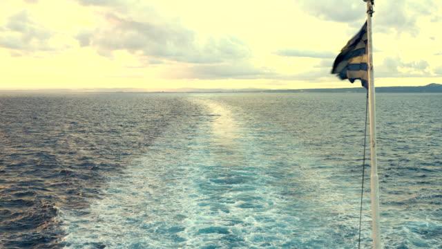 Sailing Mediterranean