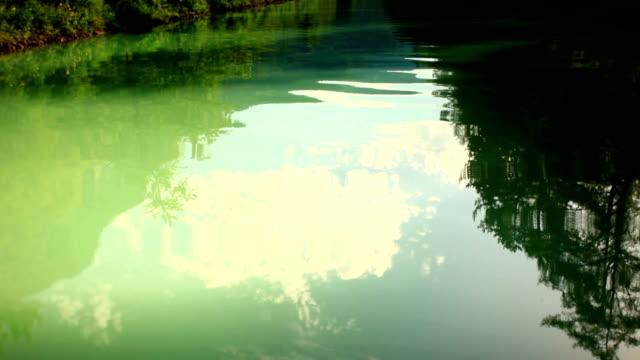 sailing on thun lake - lake thun stock videos and b-roll footage