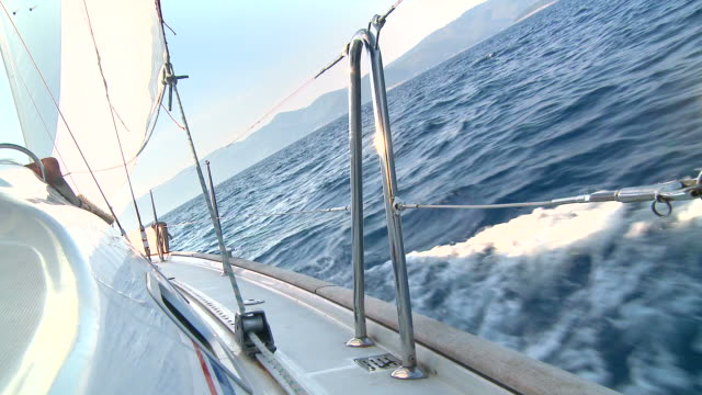 hd: sailing - direction stock videos & royalty-free footage