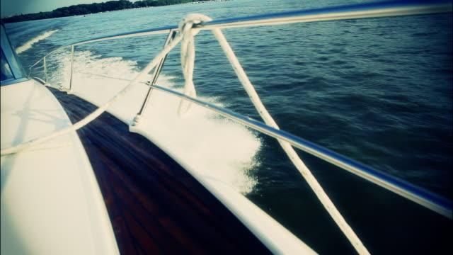 HD: Sailing yacht