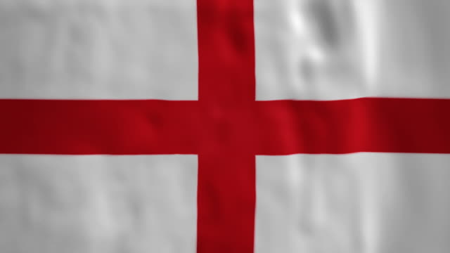 Saint Georges Cross as a loopable background