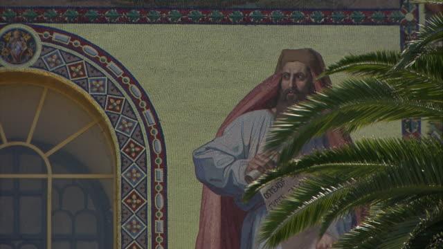 Saint Paul ouside the walls, Rome
