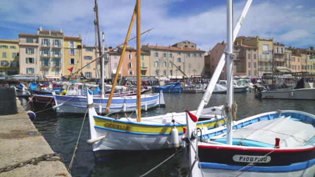 Saint-Tropez, Côte d'Azur, France