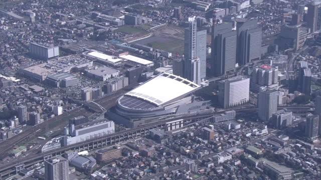World S Best Saitama Super Arena Stock Video Clips And
