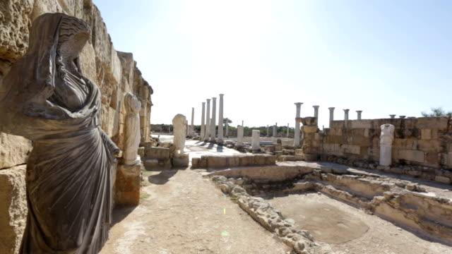 Salami-Ruinen