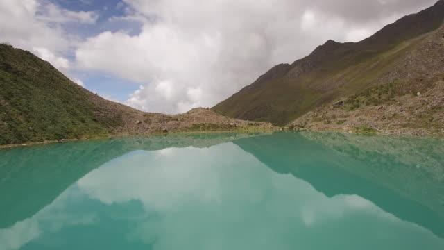 Salcantay Lake