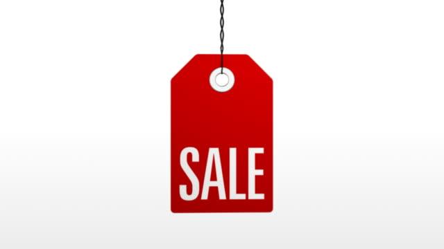 Sale 01 Tag