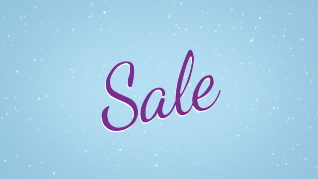 sale banner - poster design stock videos & royalty-free footage