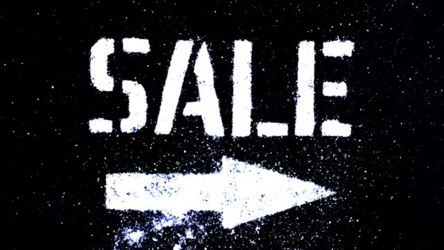 sale - drawing artistic product stock videos and b-roll footage