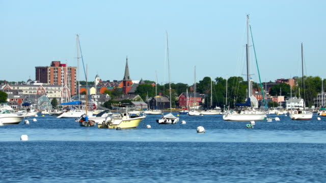salem, massachusetts - salem massachusetts stock videos & royalty-free footage