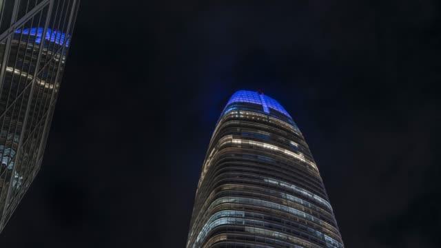 Salesforce Tower Time Lapse - San Francisco