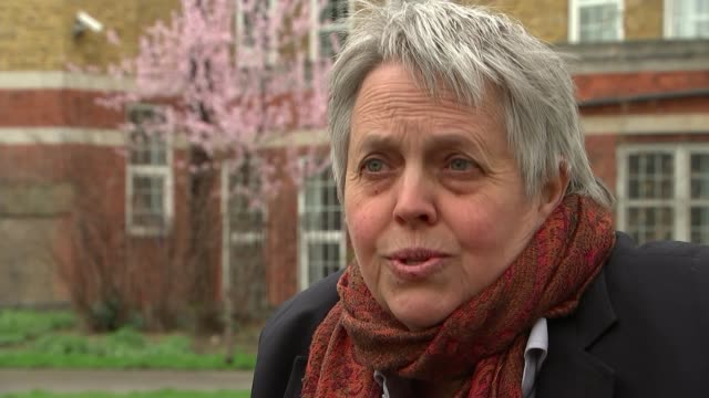 public appeal to have murder charge downgraded to manslaughter ENGLAND London EXT Harriet Wistrich interview SOT David Challen interview SOT SOT...
