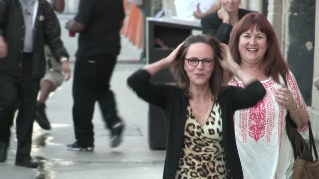 sally field greets fans in hollywood 06/19/12 sally field greets fans in hollywood 06/19/12 on june 19 2012 in los angeles ca - sally field stock videos & royalty-free footage