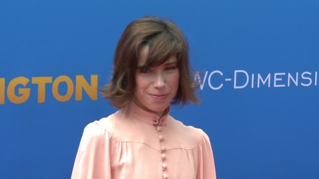 sally hawkins at 'paddington' los angeles premiere at arclight cinemas cinerama dome on january 10 2015 in hollywood california - cinerama dome hollywood stock videos and b-roll footage