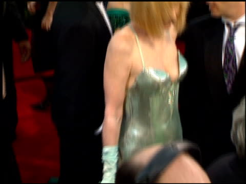 sally kellerman at the 1995 academy awards arrivals at the shrine auditorium in los angeles, california on march 27, 1995. - 67th annual academy awards stock videos & royalty-free footage