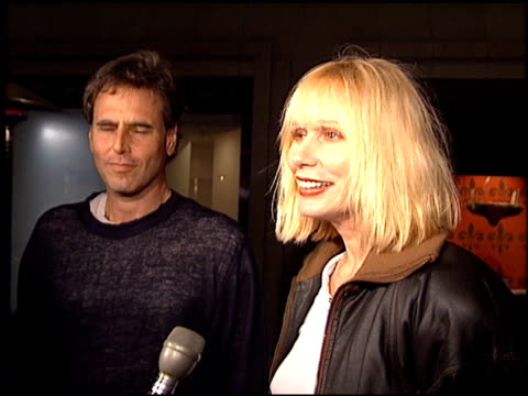 sally kellerman at the m*a*s*h 25th anniversary with afi on november 6 1995 - 25th anniversary stock videos & royalty-free footage