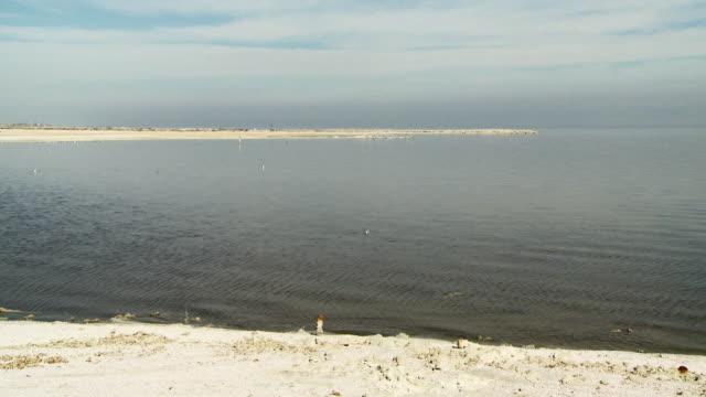 salton sea - coastal feature stock videos & royalty-free footage