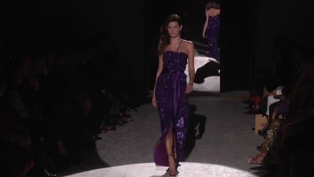 salvatore ferragamo: milan fashion week spring/summer 2012 - salvatore ferragamo stock videos & royalty-free footage