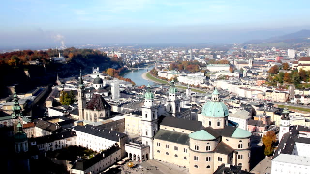 Salzburg, Austria (HD)