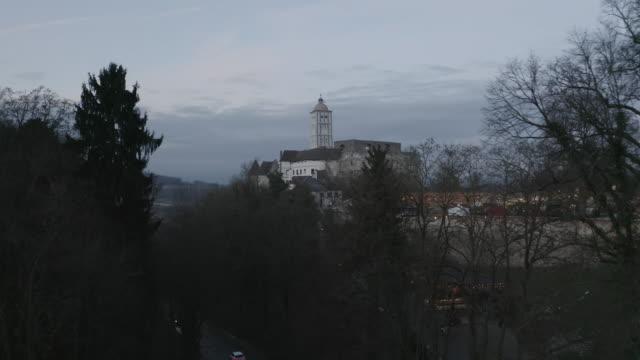 salzburg - traditionally austrian stock videos & royalty-free footage
