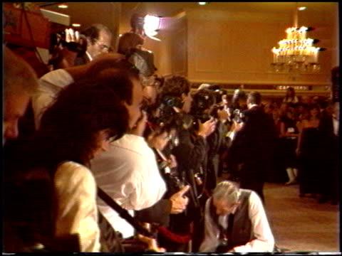 sam elliott at the 1988 golden globe awards at the beverly hilton in beverly hills, california on january 23, 1988. - sam elliott stock videos & royalty-free footage