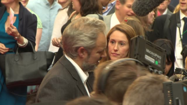 Sam Mendes at Charlie The Chocolate Factory Opening Night at Theatre Royal on June 25 2013 in London England