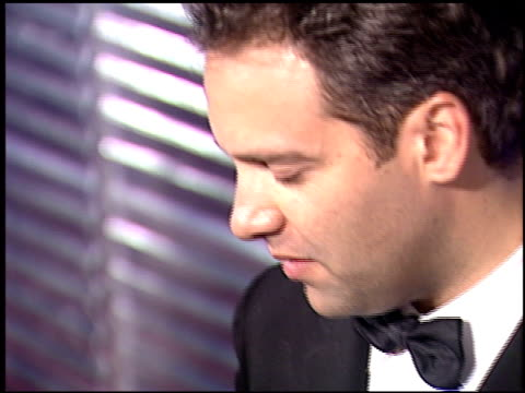 sam mendes at the 2000 academy awards dreamworks party at spago in beverly hills, california on march 26, 2000. - sam mendes stock videos & royalty-free footage