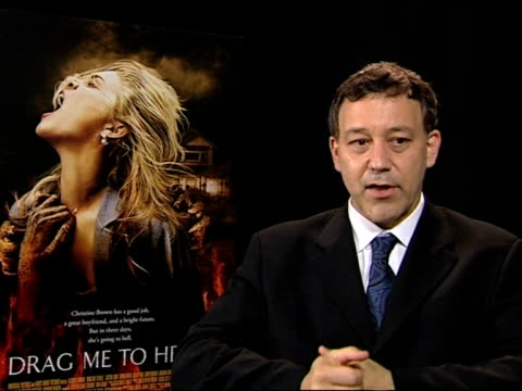 sam raimi on how much he loves the character of peter parker and how honored he was to be able to tell his story and the difference between working... - house spider stock videos & royalty-free footage