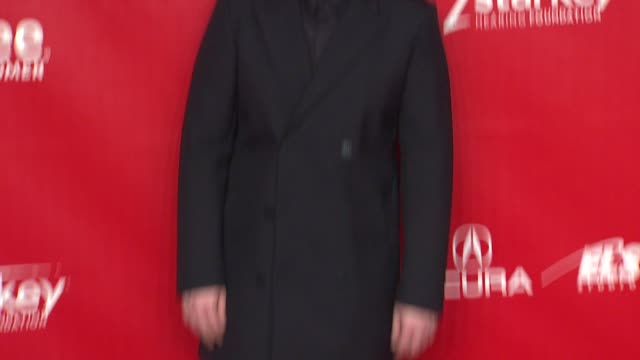sam smith at 2014 musicares person of the year honoring carole king at los angeles convention center on in los angeles california - musicares foundation stock videos & royalty-free footage