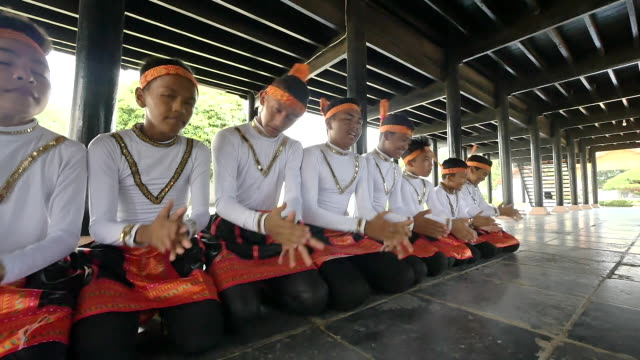 Saman is one of the most popular dances in Indonesia Its origin is from the Gayo ethnic group from Gayo Lues and is normally performed to celebrate...