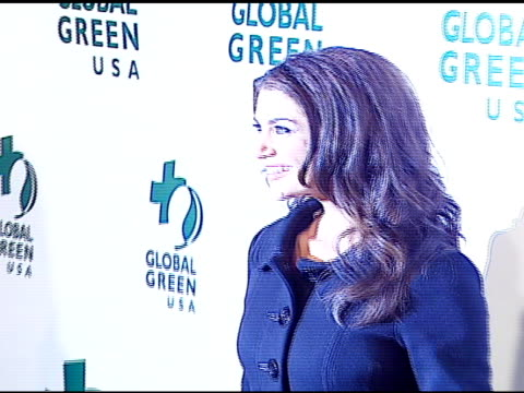 samantha harris at the 3rd annual pre-oscar party hosted by global green usa on february 21, 2007. - oscar party stock videos & royalty-free footage