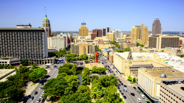 san antonio, tx - texas stock videos & royalty-free footage