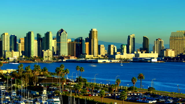 san diego, ca - san diego stock videos & royalty-free footage