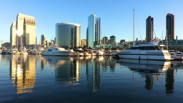 san diego, california - pacific coast stock videos & royalty-free footage