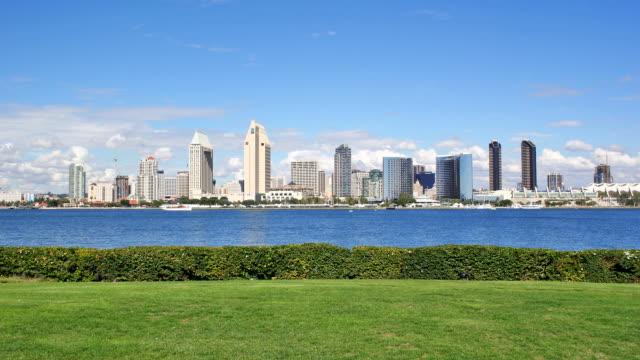 San Diego Time Lapse