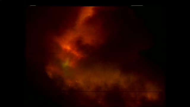 san diego's 427squaremile cedar fire in oct 2003 which destroyed more than 2800 structures and killed 14 remains the largest wildfire in state... - cedar stock videos & royalty-free footage